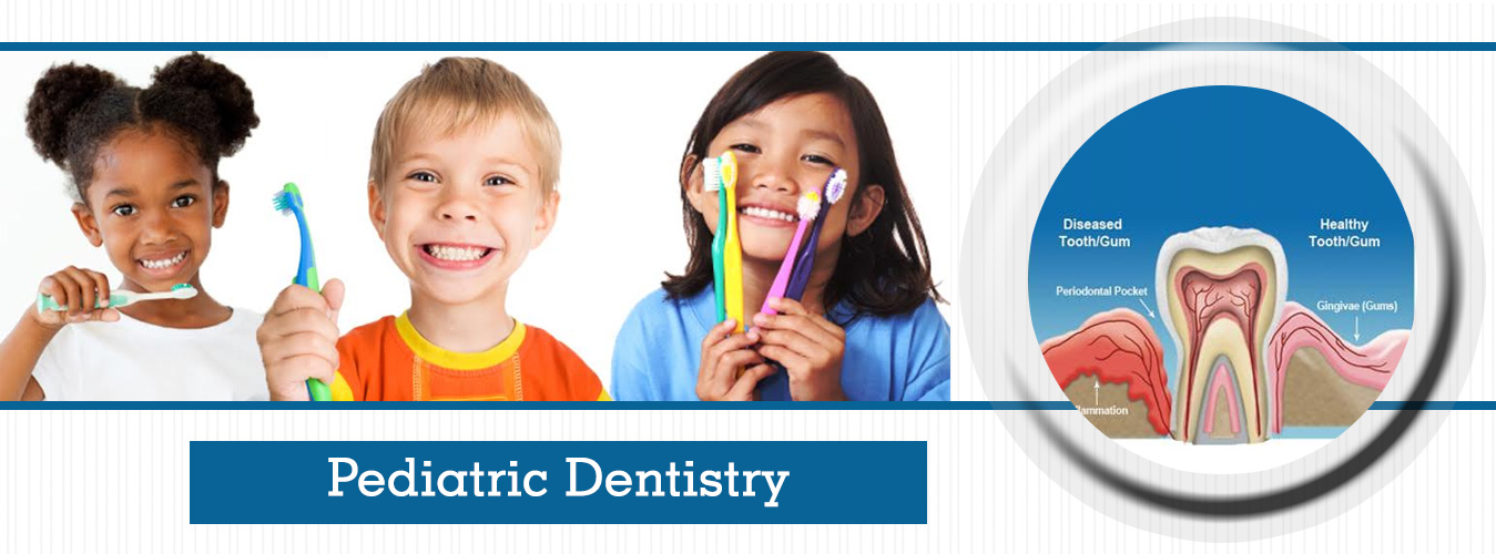 Pediatric Dentistry Child Tooth Care Centre In Jaipur